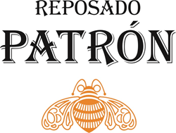 Signature drink uses only Patron Reposado Premium Tequila
