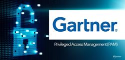 Devolutions Listed Gartner Privileged Acess Management PAM