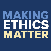Carnegie Council, Making Ethics Matter