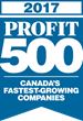 Ontracks Consulting ranked as one of Canada's Fastest-Growing Companies for the fourth consecutive year