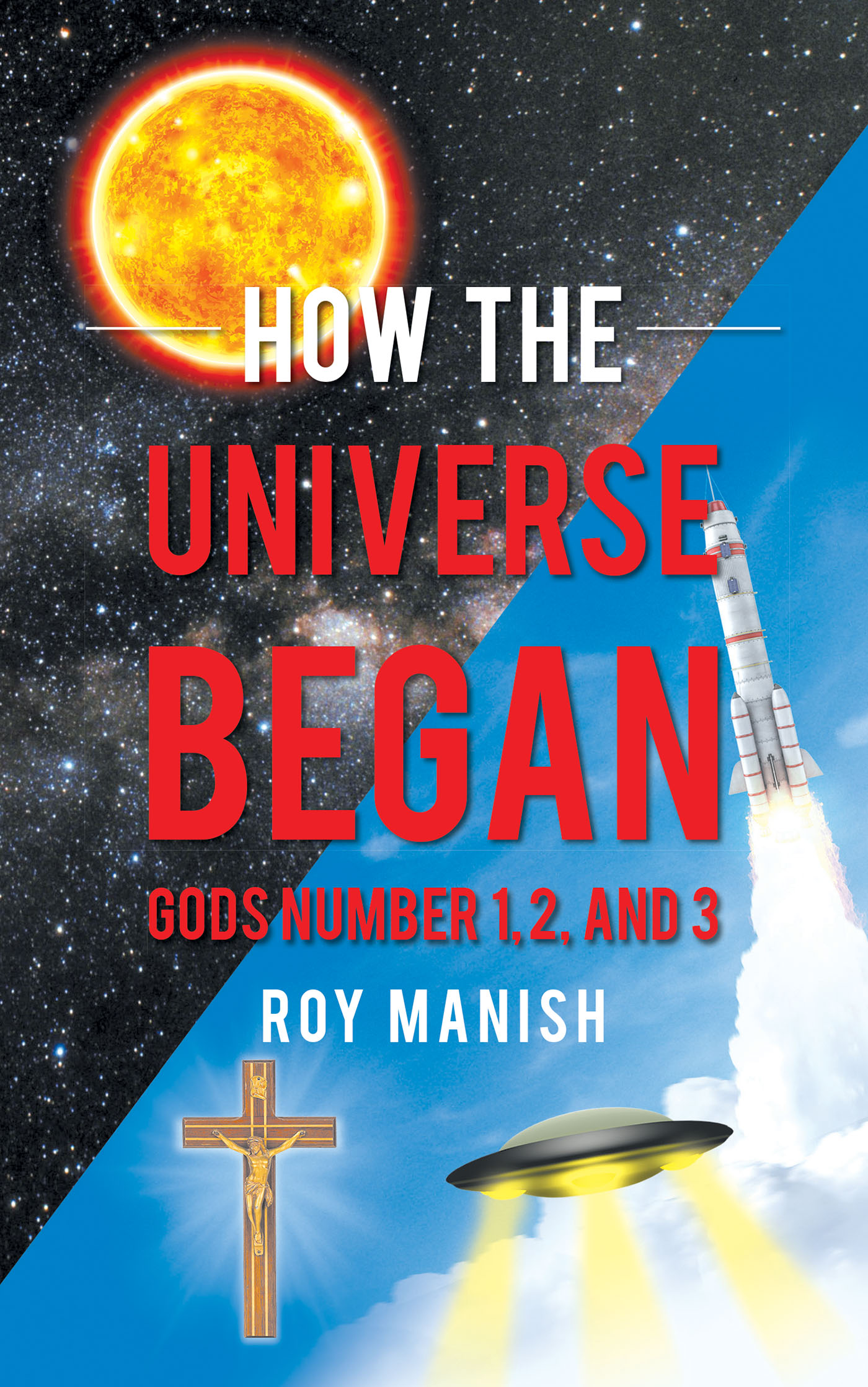 the mystery of how the universe actually began 1 must the universe have a cause are actually incompatible with the existence of a first cause 3a the universe began to exist.