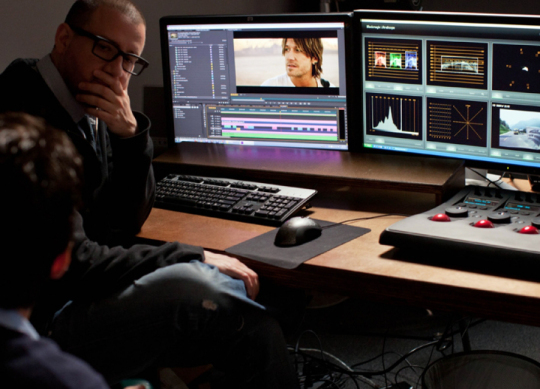 4 Step Guide to Digital Movie Making for Beginners
