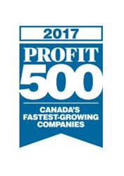 Devolutions Rank Profit 500