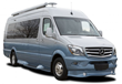 Grand Coach – Redefining the Class B Luxury Van Industry