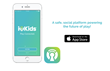 iOKids A safe, social platform powering the future of play