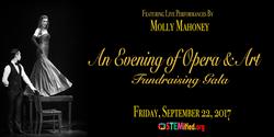 Opera Singer Molly Mahoney