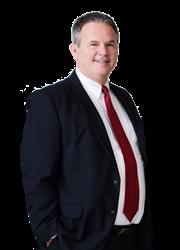 Ken Brownlee, founder of the Ken Brownlee Real Estate Team