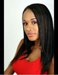 Kineta Nash, inside sales rep