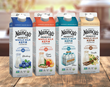 Probiotic Pioneers Introduce Nancy's Organic Probiotic Whole Milk Kefir
