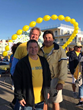 4th Annual Celebration of HOPE Walk Draws Nearly 2,000 People to the Seaside Heights Boardwalk