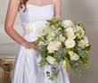 More wedding flower trends at www.FlowerTrendsForecast.com.