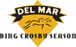 Del Mar, Home of the 2017 Breeders' Cup, Gears Up  For Fall Season of Thoroughbred Racing