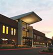 VillaSport building front taken in Beaverton