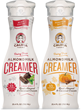 Califia Farms' New Festive – and Plant-based - Holiday Creamers Give the Gift of Indulgence Without Unwanted Ingredients, Sugars or Calories