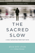 From the author of 40 Days of Decrease, an invitation to abandon fast faith.