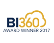 SBS Group Presented with 2017 BI360 Platinum Partner of the Year Award