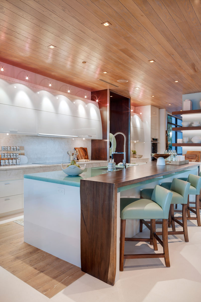 Marc Michaels Interior Design, Inc. Receives National Prize For Thermadoru0027s  Kitchen Design Challenge