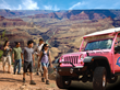 PINK® JEEP® TOURS Introduces Two New Tours at Grand Canyon South Rim