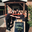 Crimson Cup Welcomes The Coffee Potter in Long Valley, New Jersey
