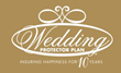 Wedding Protector Plan® Celebrates 10 Years of Providing Superior Protection to Brides and Grooms