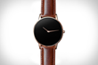 Crowdfunders Help Classy Teleio Watches Tick Past $30,000 on Kickstarter, Tripling Goal as Crowdfunding Enters Final Week