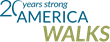 LAD Solutions Has Recently Become a Proud Sponsor of America Walks