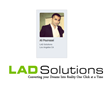 Ali Pourvasei, Co-founder of LAD Solutions, Has Recently Been Accepted to FounderSociety