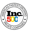 Endo-Systems Ranks on Inc. 5000 Fastest Growing Companies in America