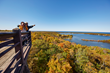 Door County a Magnet for Foodies, Photographers, Fall Color Enthusiasts