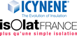 Icynene to Acquire ISOLAT France