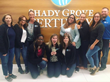 Shady Grove Fertility Helps Build Families and Bring Aid to Families in Need