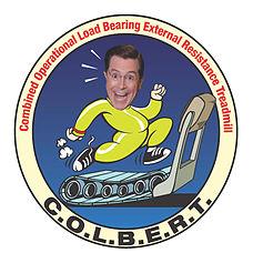 Combined Operational Load Bearing External Resistance Treadmill (COLBERT)