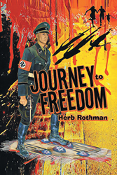 Historical Fiction Examines Life for Jews in Nazi Germany