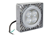 Larson Electronics Releases 50 Watt Outdoor-Rated Low Bay LED Light Fixture