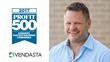 Vendasta Technologies Ranks No. 100 on the 2017 PROFIT 500