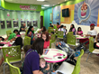 sweetFrog Frozen Yogurt Announces Strong Franchise System Growth