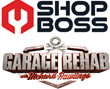 Shop Boss Featured on Discovery Channel's 'Garage Rehab'
