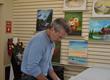 Kevin Miller, Oil Painting Teacher, Oil Painting Classes, Acrylic Classes, Cincinnati
