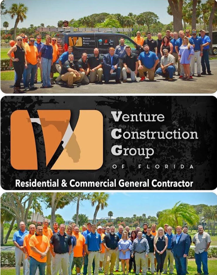 Venture Construction Group of Florida Recognized as One of ...