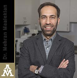 Dr Mehran Maalekian