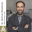 AIM's Dr. Mehran Maalekian to Present at SMTA Electronics in Harsh Environments Conference