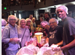 Landau Eugene Murphy Jr. Teamed up with the Dakota Jazz Club for Dakota Meal Pack