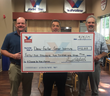 Valvoline Instant Oil Change℠ Raises Over $42,000 for Cancer Research and Care at Dana-Farber Cancer Institute