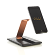 OLLI Provides the Perfect Angle as the World's  First Powered Smartphone Valet