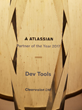 Clearvision Named 'Partner of the Year - Dev Tools' at Atlassian Summit USA