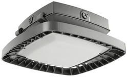 Low-Profile Canopy Newest Addition to Atlas Lighting LED Line Up