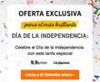 Independence Day surprises for Salvadoran expats, from LlamaElSalvador.com