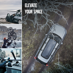 "Volvo Car USA is offering its ""Elevate Your Space"" promotion, which features a $50 Volvo Visa Prepaid Card with the purchase of any roof box available through Volvo Parts & Accessories Online at usparts.volvocars.com."