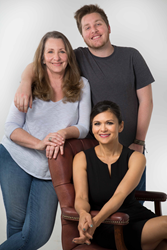 Making Mnemosyne: The Family Business Behind the Movie