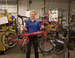 Crowdfunding Triple Crown Goes to Eugene Oregon Bike Manufacturer – Two Six-Figure  Kickstarters and a Now a Six-Figure StartEngine Campaign